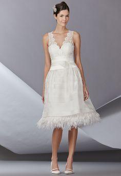 Carolina Herrera primavera 2014 vestidos de boda