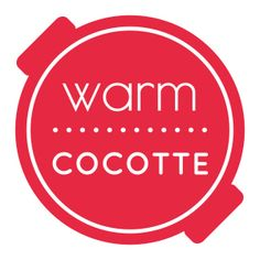 Introducing Warm Cocotte  Cocotte is an experimental studio focused on eating experience mediated by food design. Our primary aim is to connect consumers with foods at the emotional level giving them the possibility to interact with their dinner in unusual ways.