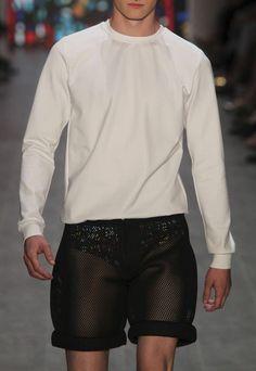 Killian Kerner S/S 2015 Menswear