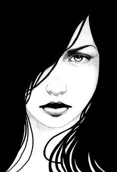 Girl by Diego Fernandez