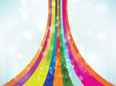 rainbow graphic - Google Search