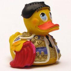 Lanco Torero Rubber Duck Duckshop http://www.amazon.co.uk/dp/B00D08XU74/ref=cm_sw_r_pi_dp_MBuqub0898PE2