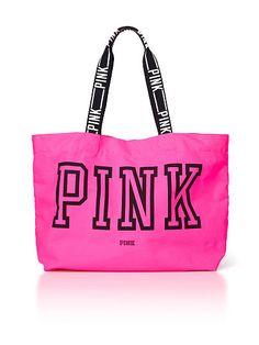 Pink Tote Bags, Black Tote Bag, Womens Tote Bags, Tote Purse, Pink Handbags, Tote Handbags, Black Purses, Pink Purses, Pink Accessories