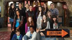 lost and found music studios cast - Google Search