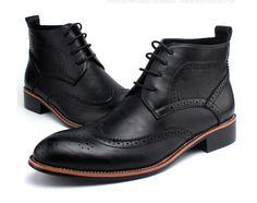 dress boots men - Buscar con Google
