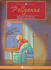 Eleanor H Porter - Pollyanna. Loved this as a young girl!