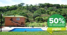 ¿Pensando en planes con los amigos? Es tu oportunidad: Villas Valle Verde en Atenas 🏊✌️