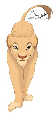This is debra leader lioness of love pride Lion King Drawings, Lion Drawing, Animal Paintings, Animal Drawings, Cool Drawings, Kiara Lion King, Anime Lion, Disney Doodles, Lion King Fan Art