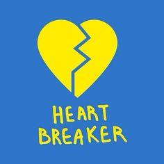 Break another little bit of my heart now, darling, yeah, yeah, yeah...