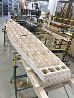 Stitch And Glue Boat Plans Wooden Boat Kits, Wooden Canoe, Wooden Surfboard, Wooden Boat Building, Wooden Boat Plans, Cool Boats, Small Boats, Catamaran, Chris Craft Wooden Boats
