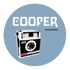 Cooper Badg #ElefantRecords
