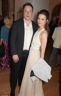 He has been married three times - twice to Talulah Riley, who filed for divorce…