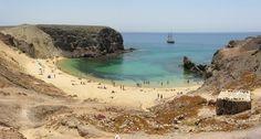 Around Lanzarote