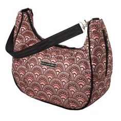 Petunia Pickle Bottom Touring Tote Sakura Roll - available in store and online at #FabBabyGear #PetuniaPickleBottom