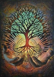 THE SOURCE: Tree of Life Meditation with Melanie Beckler