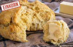 Enjoy homemade Irish soda bread in just one hour. Our easy-to-follow instructions include einkorn flour!