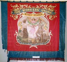 Feedback Required on New Socialist Flags Workers Union, Bunting Garland, Old Photos, Old Things, Flag, The Unit, Banners, Pictures, Human Rights