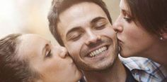 Our site is designed just for bisexual and bi-curious individuals. Here you can find other sexy and open-minded singles and couples who are looking to explore their sexuality, chat, hook up and more. We also offer many features to facilitate people lookin Triad Relationship, Polyamorous Relationship, Best Relationship Advice, Relationships, Nikki Mudarris, Gay, Three's Company, Boyfriend Girlfriend, Looking For Women