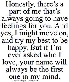 This is true and speaks the words that I have not been able to say. No one will ever understand the love I have for him. Now Quotes, Breakup Quotes, Words Quotes, Life Quotes, Sayings, Qoutes, Scary Quotes, Happy Quotes, Funny Quotes