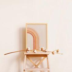 Toko Online kemmayu | Shopee Indonesia Neutral Walls, Rainbow Wall, International Paper Sizes, Color Calibration, Printable Wall Art, Boho Decor, Wall Art Prints, Digital Prints, Wall Decor