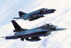 Fighter F-2 JASDF