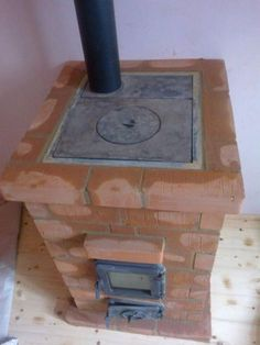 Go to the webpage to learn more about portable wood burning stove. Click the link for more. This is must see web content. Oven Diy, Diy Pizza Oven, Pizza Oven Outdoor, Brick Grill, Portable Stove, Custom Muscle Cars, Wood Stove Cooking, Outdoor Stove, Apartment Balcony Decorating