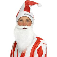 Supporters Santa Instant Kit