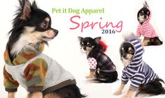 Pet it Dogs Proudly made in Canada! Canadian Small Dog Shop, Free Pet Directory and Daily Dog News! Shop for quality, eco friendly dog clothing and products