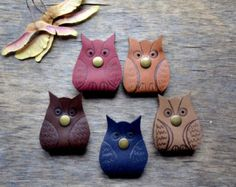 Cord organizers owl earbud holder leather cable gift owl lover holder cable cord keeper earbud organizer leather earphone organizerheadphone