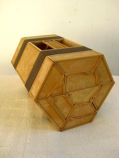 What 'Anthropometrics' do you need when making a Jewellery Box?