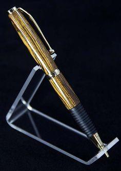 Bocote Comfort Grip Ballpoint Pen