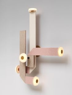 Designer to Know: James Dieter - Dwell