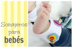 Sonajeros para bebés hechos con calcetines | Blog de BabyCenter @Carolina Llinas