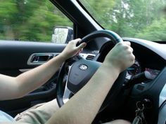peer pressure and driving essay