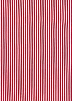 1/8th inch Stripe Red