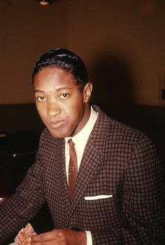 Sam Cooke, soul singer with Pizza 1958 Sam Cooke, Music Icon, Soul Music, Famous Black People, Blue Note Jazz, Best R&b, Smokey Robinson, Coloured People, Soul Singers