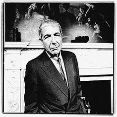""" ""Do not be a magician - be magic!""  ~ Leonard Cohen, Beautiful Losers  """