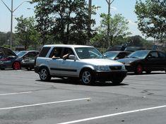 Honda Crv, Jdm, Safety, Security Guard, Japanese Domestic Market