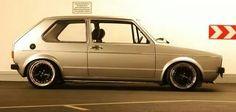 #mk1golf Volkswagen Golf Cabriolet, Vw Mk1, Volkswagen Polo, Golf 1, Mk1 Golf, Porsche, Audi, Ducati, Lamborghini