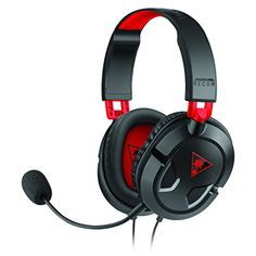 Buy Turtle Beach Ear Force Recon Stereo Gaming Headset on at Mighty Ape NZ. The EAR FORCE Recon 50 series gaming headsets are multiplatform compatible for PC and Mac, Xbox One, PlayStation 4 and mobile/tablet devices, and feat. Xbox One Controller, Xbox 360, Xbox One Pc, Playstation 5, Turtle Beach, Gaming Headset, Nintendo Switch, Ps4 Black, Products