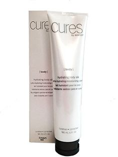 Cures by Avance Hydrating Body Silk 6 fl oz * Details can be found by clicking on the image.
