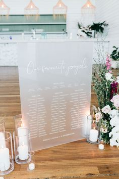 Sunshine & Confetti - Wedding planner, styling and stationery Seating Chart Wedding, Seating Charts, Byron Bay Weddings, Bridal Table, Waterfront Wedding, Wedding Confetti, Event Styling, Wedding Planner, Reception