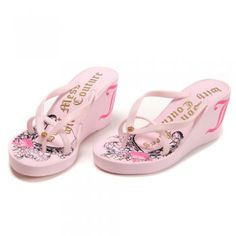 "http://www.bagsandtracksuits.com/juicy-couture-ginger-too-midwedge-pink-flip-flops-p-548.html     Juicy Couture ""Ginger Too"" Midwedge Pink Flip Flops"