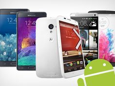 Enter our giveaway for a chance to win a top-of-the-line Android phone, no purchase necessary!