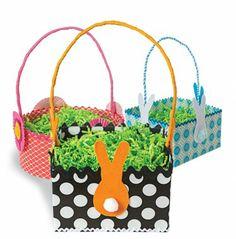 Easter Crafts for Kids - Fun Easter Crafts - Parenting.com #Easter #KidsCrafts