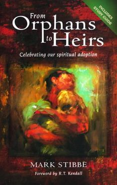 From Orphans to Heirs: With Study Guide: Celebrating Our ... https://www.amazon.com/dp/1841014141/ref=cm_sw_r_pi_awdb_x_LFHLybWS1KG8T