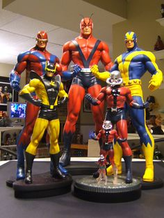 PICS:Your Latest Bowen Designs Marvel Statue or Mini Bust - Page 106 - STATUE M A R V E L S