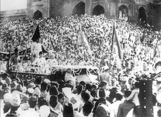 Founder of the Nation Muhammed Ali Jinnah (Quaid-e-Azam) Celebrate August 14th with vigor and pride ❤❤❤❤❤❤❤❤❤