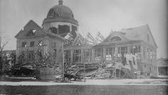 Transcription: Halifax Explosion Death Records, pg. 248.
