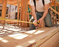 Renovation tips that will save you money.